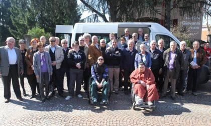 Una Messa per ricordare Sergio Colombo e il Gruppo trasporto protetto