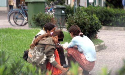 Seveso: a pochi giorni dalle elezioni è battaglia sui campi rom