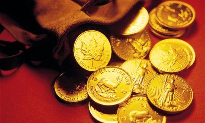 Monete d'oro: investimento e fascino
