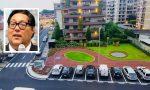 Claudio Cappelli: una piazza per ricordare il martire vedanese