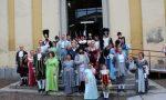 Napoleone a Limbiate inizia oggi la due giorni di rievocazione storica