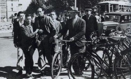 Ladri di biciclette maldestri colti sul fatto e arrestati