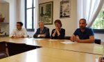Firmato l'accordo tra Comune e Rfi per la chiusura del passaggio a livello VIDEO
