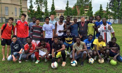 Trofeo della pace, il calcio d'inizio domenica prossima
