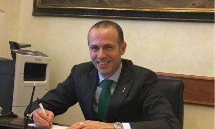 Il monzese Max Romeo presidente dei senatori della Lega