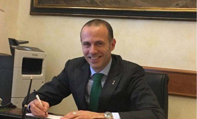 Monza, Massimiliano Romeo presidente dei senatori Lega Nord