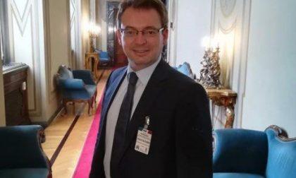 Clamoroso: si è dimesso il sindaco di Seveso Luca Allievi