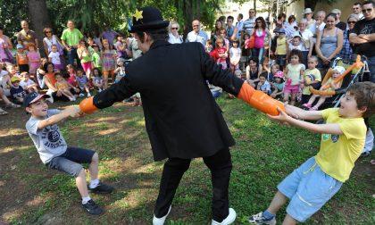 """Al via il weekend di """"Vimercate Ragazzi Festival"""""""