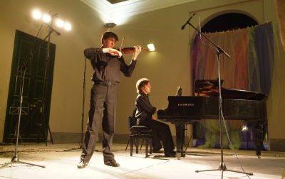 La musica classica alla conquista di Concorezzo