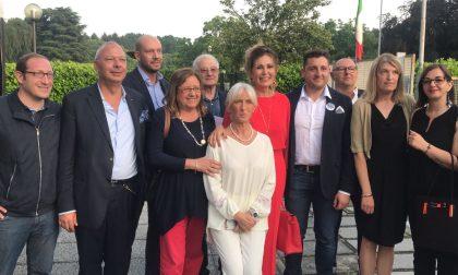 Elezioni comunali 2018 | Fratelli d'Italia, Santanché a Carate: Un impegno per la sicurezza