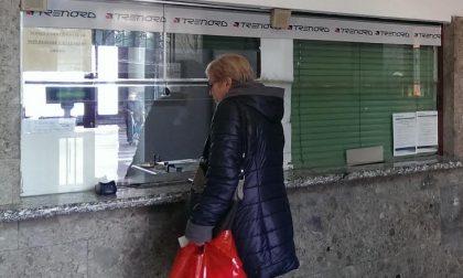 """Chiusura della biglietteria nelle stazioni di Seveso, Arcore e Desio: """"Notizia priva di fondamento"""""""