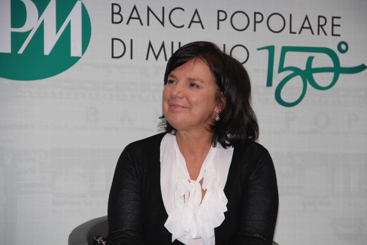 Alessandra Marzari Vero Volley pallavolo