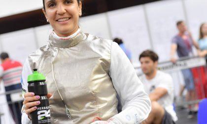 Arianna Errigo all'assalto mondiale