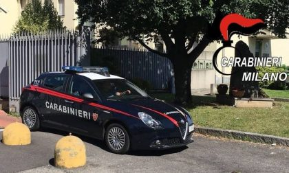 In caserma per denunciare lo smarrimento dei documenti, arrestato