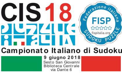 Appassionati di Sudoku chiamati a raccolta per il campionato italiano