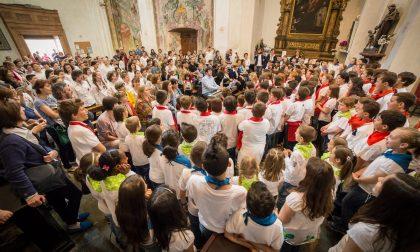 Rezia Cantat Valchiavenna in festa dall'8 al 10 giugno