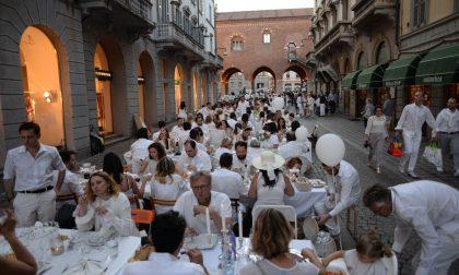 Cena in bianco a Monza: svelata la location