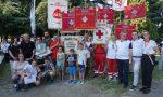 Il parco di via Rimembranze intitolato al volontario Vittorio Tripodi