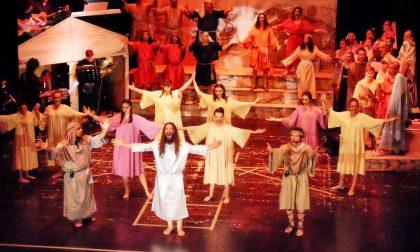 In scena per l'ultima volta Il Risorto della Musi calls Arts