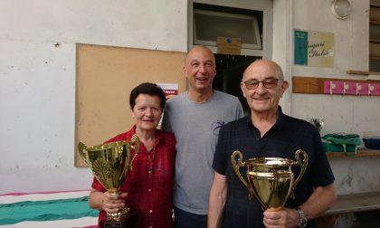 Centro anziani di Paina, ecco i vincitori del torneo di bocce