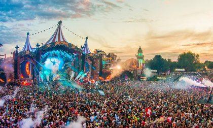 Tomorrowland al Parco: a Monza partito il conto alla rovescia