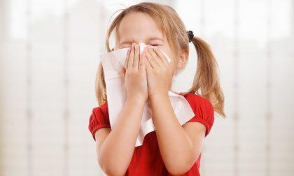La terapia e prevenzione della bronchiolite