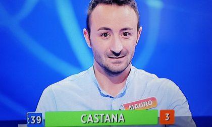 """Il carnatese Spialtini protagonista a """"Reazione a catena"""""""