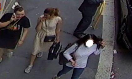 Arrestate le rom che hanno rubato a casa  del sindaco di Milano