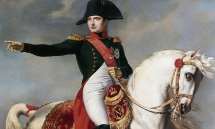 Documenti preziosi destinati a Napoleone trafugati e finiti all'asta