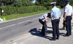 Scontro auto moto: grave un 27enne