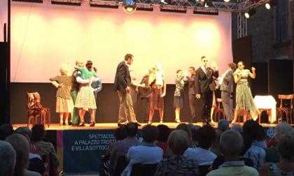 Vimercate Festival: giugno è teatro, musica arte e libri IL PROGRAMMA