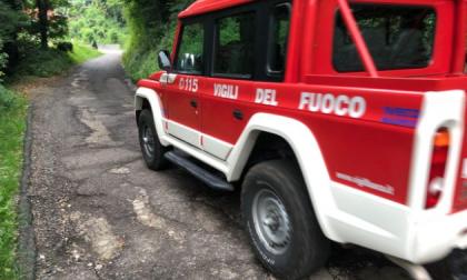 Ragazzino scompare da casa: ritrovato a Busnago