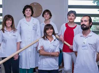 """L'ambulatorio """"Don Gnocchi"""": l'eccellenza della riabilitazione IL VIDEO"""
