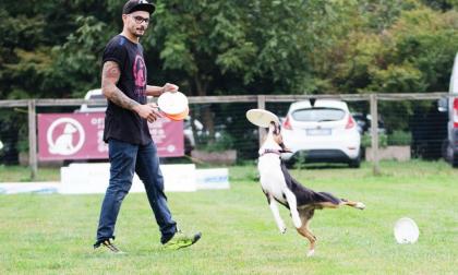 Arriva il super raduno dei Jack Russell Terrier 2018
