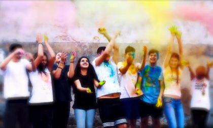 Corri colora Nova previsti più di 800 partecipanti PERCORSO E STRADE CHE CHIUDONO