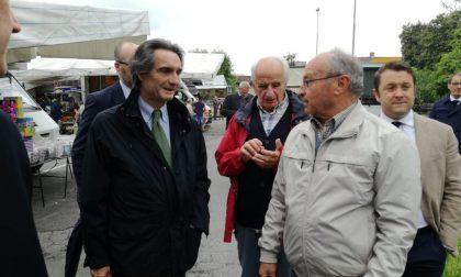 "Autonomia Lombardia, il governatore Fontana: ""Bene parole nuovo Ministro"""