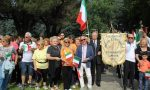 Festa di fine corsi al centro anziani di via Roma