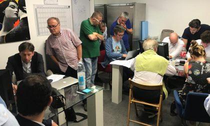 A Carate Veggian (Centrodestra) non ce la fa di un soffio al primo turno | Elezioni comunali 2018