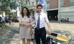 Elezioni comunali 2018 | A Seregno è iniziato il faccia a faccia fra Cerqua e Rossi VIDEO
