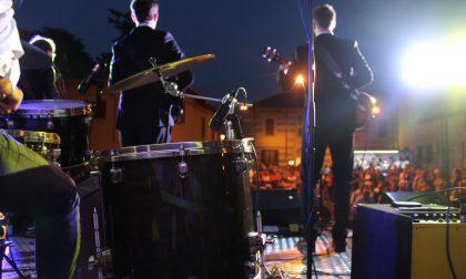 Grande successo per Pro Rock a Vimercate FOTO
