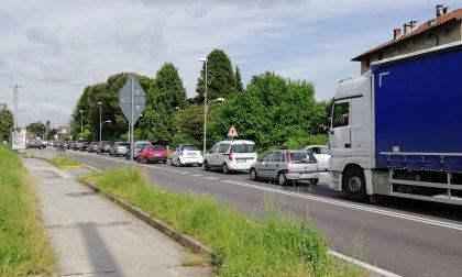 Dorsale idrica i lavori si spostano in via Lombardia