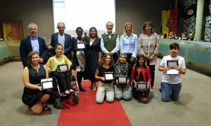 Premiati gli studenti migliori dell'Istituto Milani di Meda