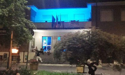 """Il """"Progetto azzurro"""" illumina il comune di Carnate"""