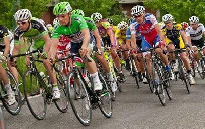 Verano: strade chiuse per passaggio gara ciclistica