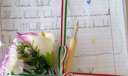Alla scuola «Dante» i piccoli storici imparano divertendosi