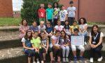 Premio da 1000 euro agli alunni della scuola  di Birone