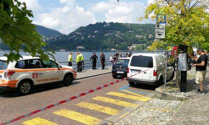 Ragazzo cade nel lago a Como: ritrovato senza vita