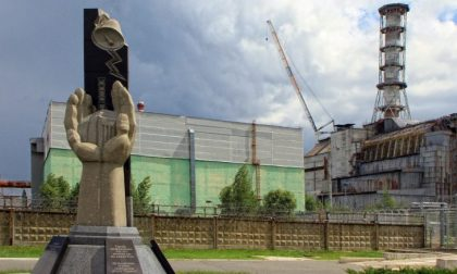 Chernobyl? Per il Comune di Muggiò è in Bielorussia
