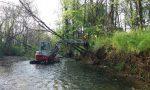 Parco P.A.N.E., al via la manutenzione dei sentieri