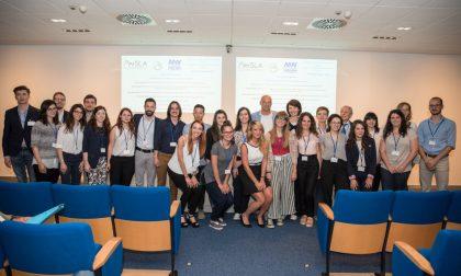 Premio Prisla a 25 giovani laureati